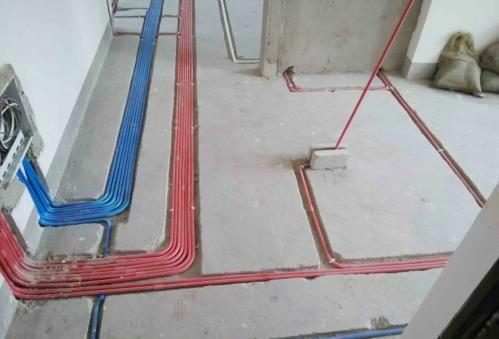 装修水电施工工艺注意事项
