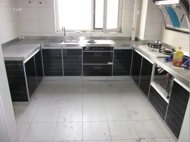 厨房装修用不锈钢好不好
